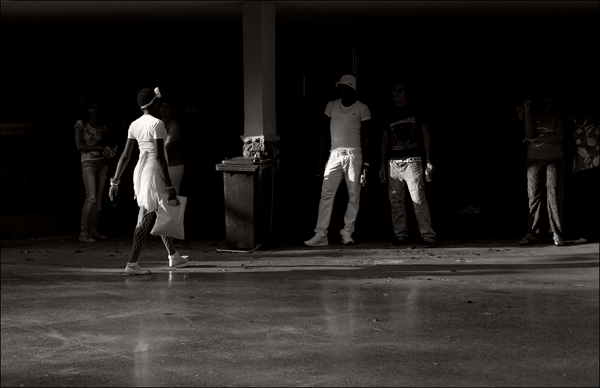 +üngel Sanz_En La Tropical, La Habana 2013