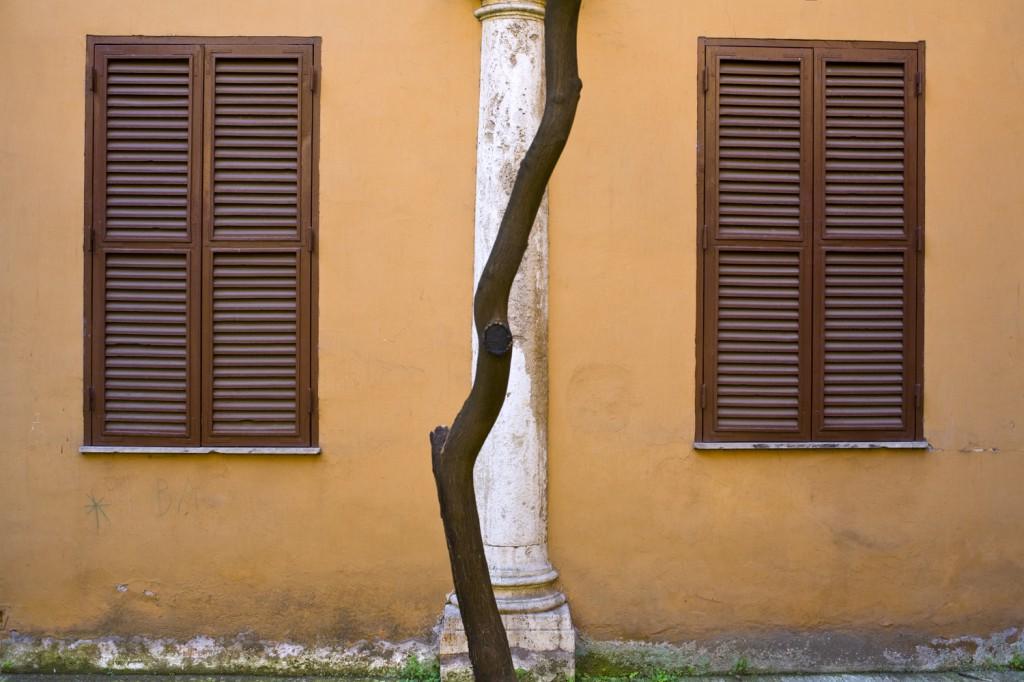 19 Roma, 2007
