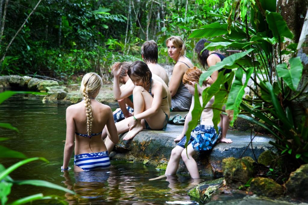 004Rio Amazonas. Brasil. 66x100 cm