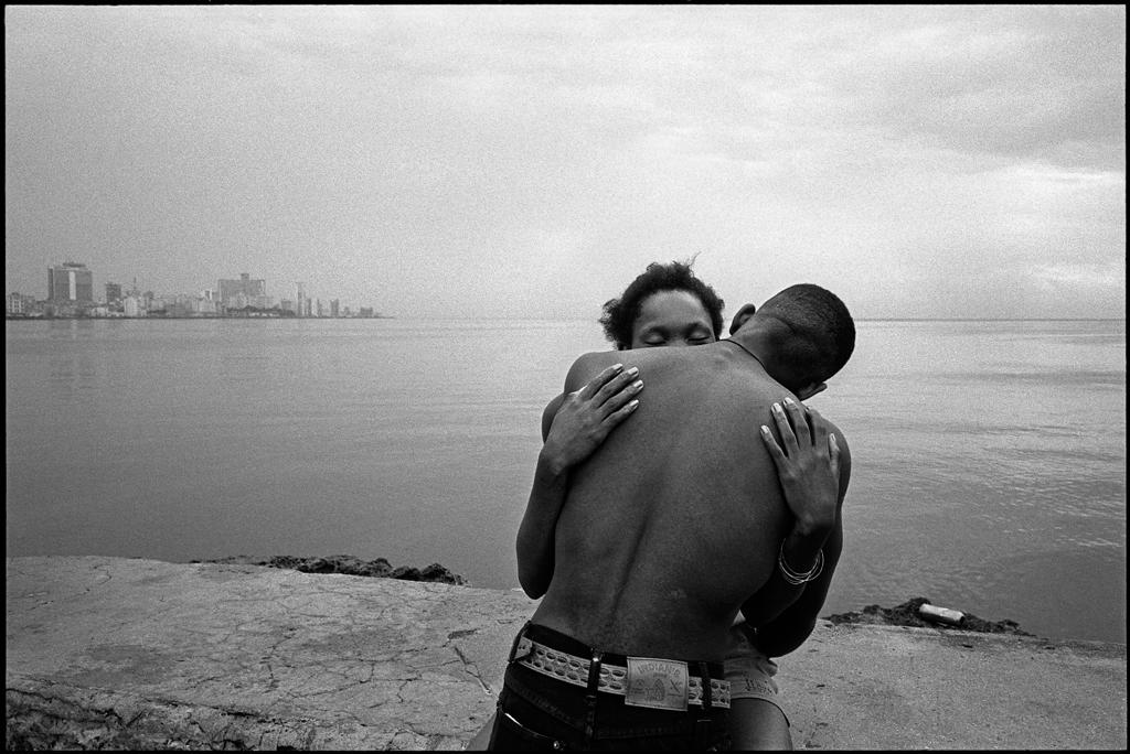 009 Juan Manuel Diaz Burgos.Sin titulo. La Habana, Cuba, 1996