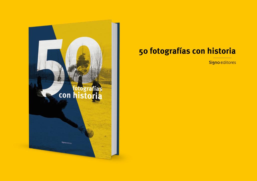 50 fotografías con historia