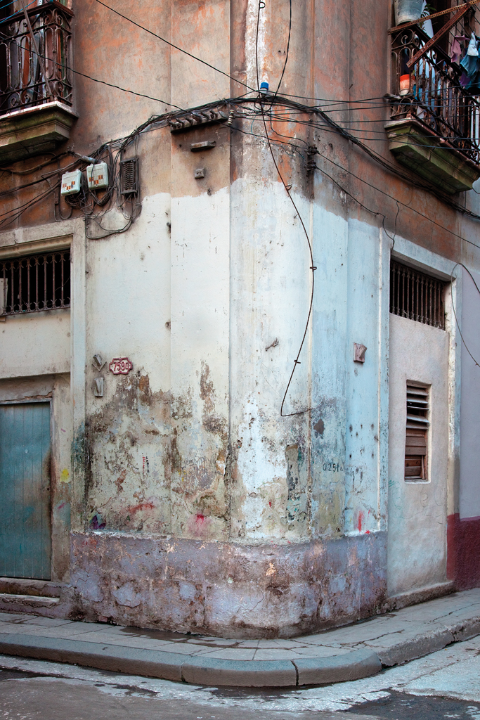 Calle Cuba 2012 sin nombre