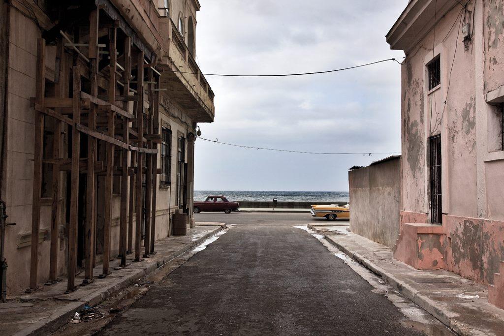 Díaz-Maroto. La Habana