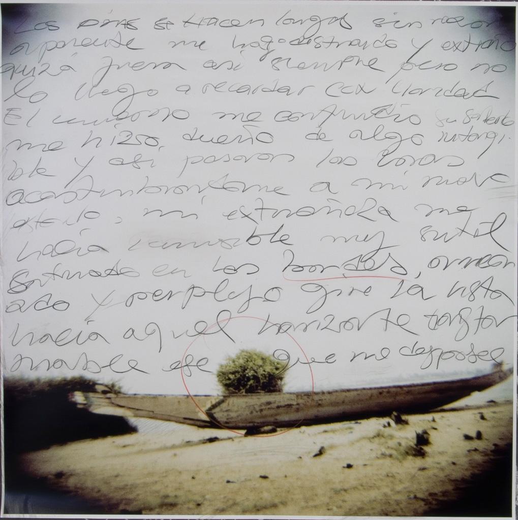 Jose Ramon bas 0989. 70X70