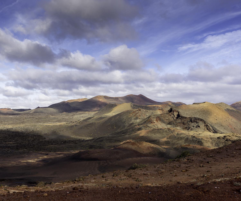 Parque Nacional de Timanfaya -2