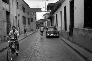 Santiago de Cuba. 1998