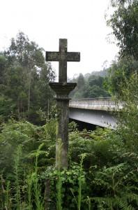 Camino de Muxía, 2008