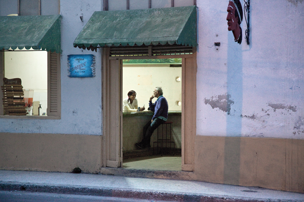 Bodega Siboney, Regla 02. La Habana 2013 libro